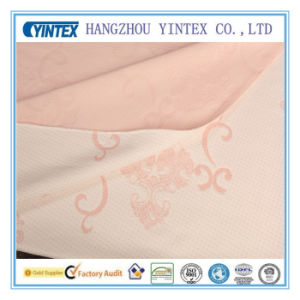Soft High Quality Crepe Linen/Cotton Fabric for Dress pictures & photos