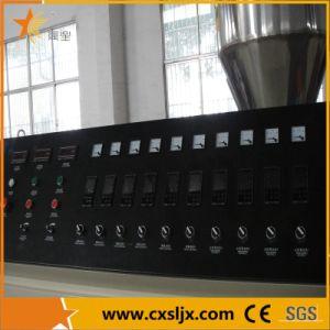 Sj65/25 Single Screw PVC Extruder pictures & photos