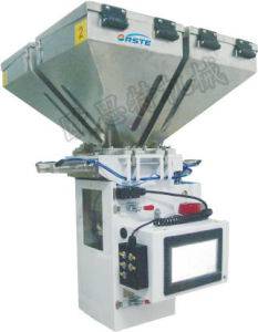 Orste Machine Plastic Powder Masterbatch Gravimetric Blender pictures & photos