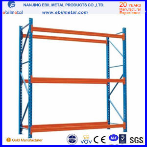 Selective Pallet Racking for Storage Warehouse pictures & photos