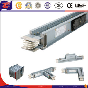 Electrical Equipment Copper and Aluminum Compact Busway pictures & photos