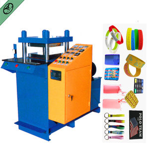 New Silicone Cake Mould Making Machine Leading Manufacturer 23 Years pictures & photos