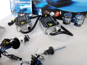 Hot Sale AC 55W HID Xenon Kit 880 (Regular ballast) High Quality HID pictures & photos