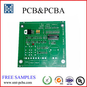 Electronic PCBA Assembly Manufacturer