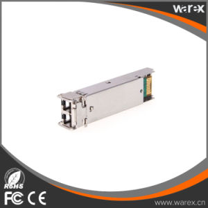 CISCO GLC-FE-100FX Compatible 100Base FX LC, 2 Km, 1310 nm SFP transceiver pictures & photos