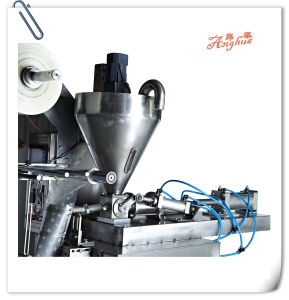 Automatic Tomato Ketchup Bag Making and Sealing Machine (Ah--Blt500) pictures & photos