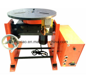 Ce Certified Welding Positioner Hb-50 for Automatic Welding pictures & photos