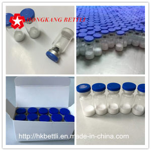 Injectable Steroids Peptide Pentadecapeptide Bpc 157 for Healing pictures & photos