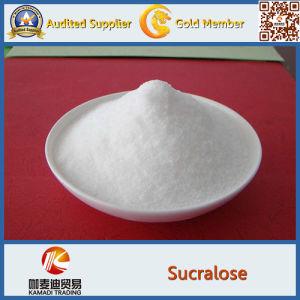 High Quality Sucralose /CAS: 56038-13-2 pictures & photos