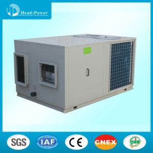 10ton R410A Commercial Packaged Rooftop Air Conditioner pictures & photos