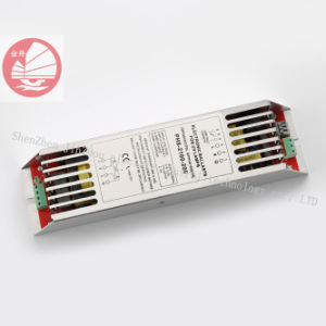 pH8 Series High Quality Germicidal UV Lamp Electronic Ballast