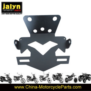 Aluminum Licence Frame for Motorcycle pictures & photos