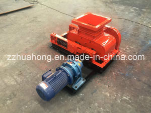 Mini Teeth Roller Crusher, Roller Crusher Machine Mining Equipment pictures & photos