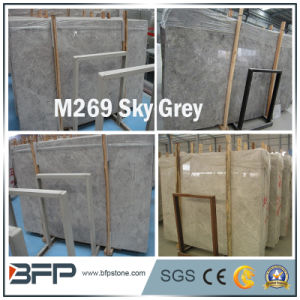 Elegant Grey Marble for Flooring Tile and Wall Tile Decorective pictures & photos