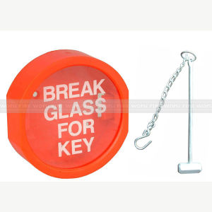 Break Glass Box for Key pictures & photos