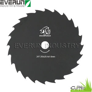 24T Grass Brush Cutter Blade pictures & photos