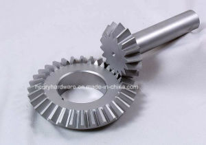 Gear, Machining Product pictures & photos