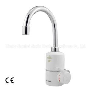5s Instant Heating Faucet Taps Basin Faucet Kbl-2c-1