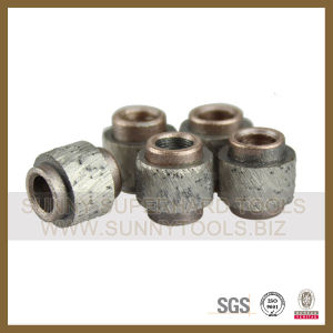 High Performance Diamond Beads for Marble Quarry pictures & photos