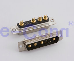 Coaxial Connector, Power Connector, Medical Connector pictures & photos