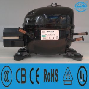 Wv Series Wv5211h R134A Refrigerator Part Compressor pictures & photos