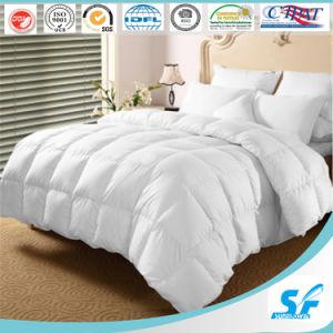 Pure White Goose Down Comforter (SFM-15-060) pictures & photos