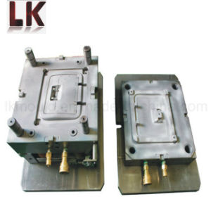 Injection Mold for ABS Office Printer Cover