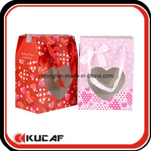 Custom Folding Paper Wedding Candy Gift Box pictures & photos
