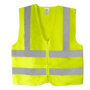 Reflective Vest, Warning Waistcoat, Traffic Vest, Safety Clothes (UF250W) pictures & photos