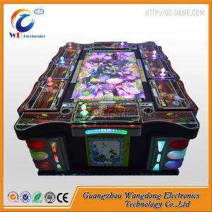 Yuehua Ocean Monster Fishing Hunter Game Arcade Machine pictures & photos