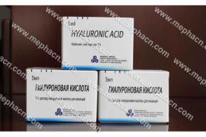 Hyaluronic Acid Injection/ Ha Filler Injection for Wrinkle Treatment pictures & photos