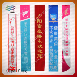 Cheap Custom Plain Graduation Sashes with Custom Printing pictures & photos