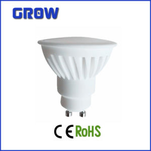 Ceramic 9W SMD GU10/MR16 CE&RoHS Approval LED Spotlight pictures & photos