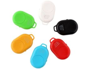 Bluetooth Remote Control Self-Timer for Apple/Android Mobile Phone (OM-S900) pictures & photos
