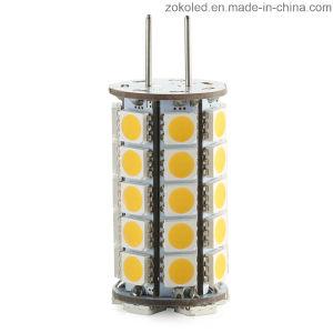 G4 LED AC 8-18V Bulb 36SMD 5050W
