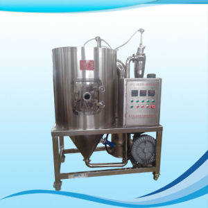 2016 New Design Industrial Spray Dryer for Sale