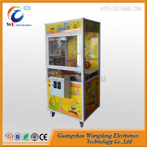 Arcade Toy Claw Machine for Shopping Mall pictures & photos
