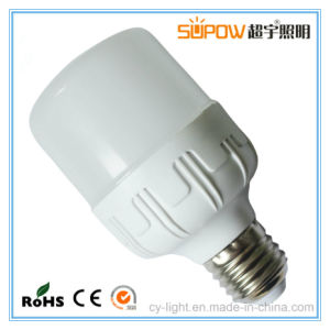 10W A70 Commercial Lighting Dimmable LED Bulb with 2 Years Warranty pictures & photos