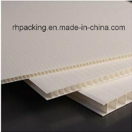 PP Printed Corrugated Plastic Board. Digital Printing, Ink Printing pictures & photos