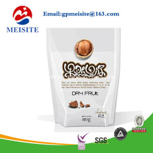 Plastic Spice Plastic Packing Bag / Food Packaging Nylon Bag for Spice