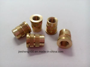 Professional Custom Manufacturer of Copper Nut