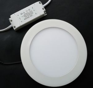 12W Epistar SMD LED Panel Light LED Downlight pictures & photos