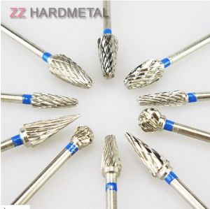 Carbide Burrs (grinding and Polish) pictures & photos