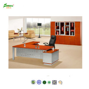 2015 New MDF High End Special Executice Desk pictures & photos