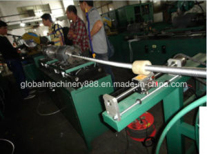 Corrugated Stainless Steel Flexible Metal Hose Making Machine