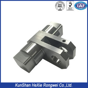 Custom Precision Stainless Steel CNC Machining Parts for OEM pictures & photos