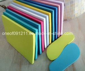 Good Quality Rubber Sheet PE Foam Sheet for Slipper Outsoles pictures & photos