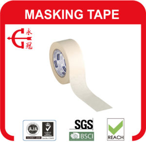 Yg Tape Covering Masking Tape Car Painting pictures & photos