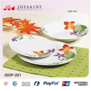 Best and Cheapest 18PCS Porcelain Ware