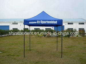 Cheap Outdoor Pop up 2X2 Folding Advertising Tent pictures & photos